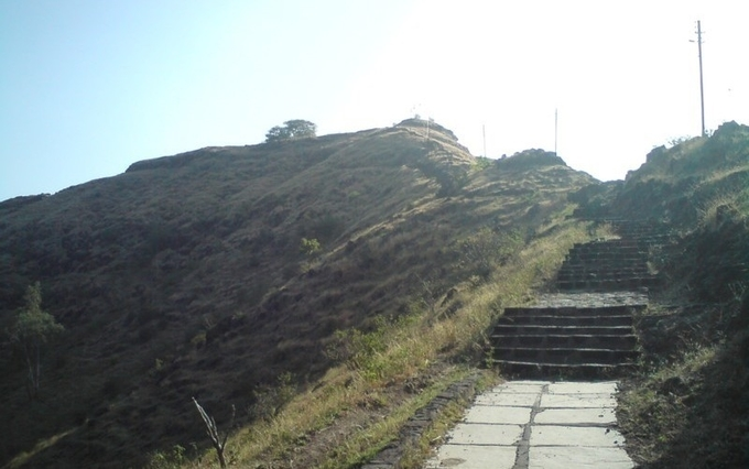 sadashivgad-fort-kesari-tours | | Places to visit near Chipi Airport in Sindhudurg