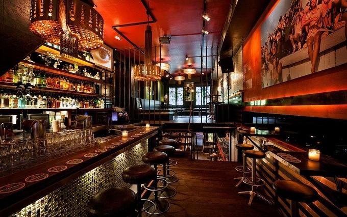 Café-Weber-Lux-in-Amsterdam-kesari-tours