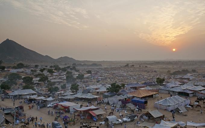 pushkar-town-kesari-tours