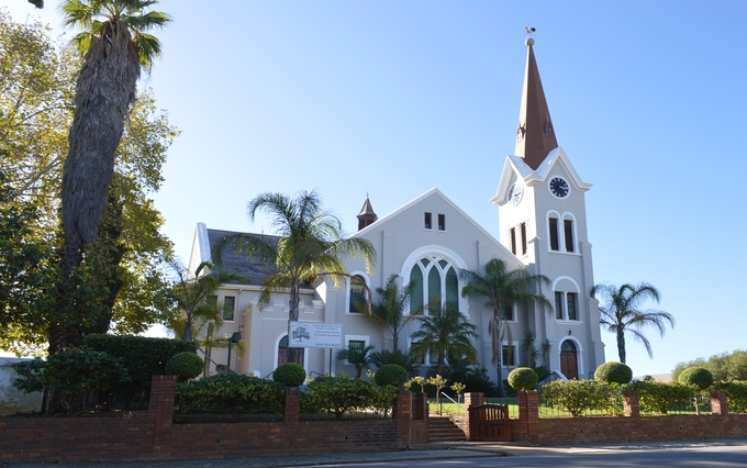 Riebeek-Kasteel-Kesari-Tours | places to visit in south africa