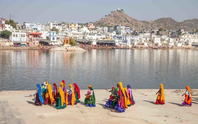 Pushkar | Rajasthan Tourist Places | Kesari tours