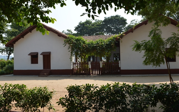 Sabarmati Ashram | Getaways to pay homage to our martyrs
