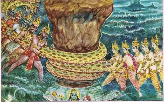 History-of-Kumbh-Mela-Kesari-Tours