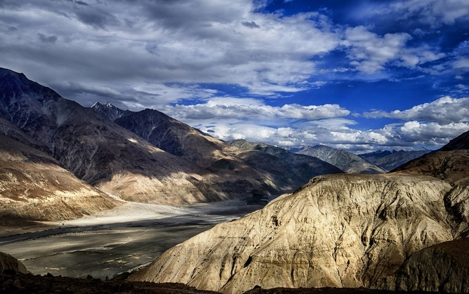 leh ladakh tour packages - Summer Holidays in India