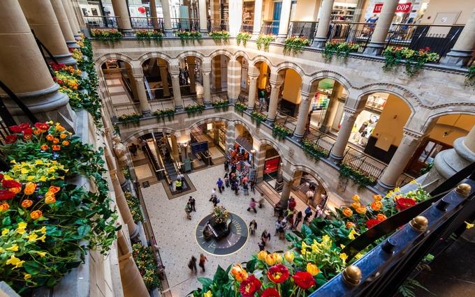 europe shopping kesari europe tour