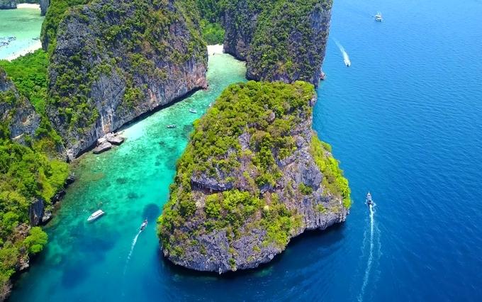 Krabi Tour | southeast asia travel Kesari Tours