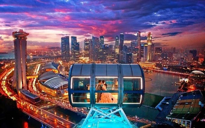 Singapour Tour | southeast asia travel Kesari Tours