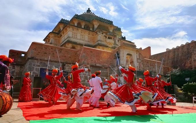 Rajasthan Culture - Mharo Rajasthan