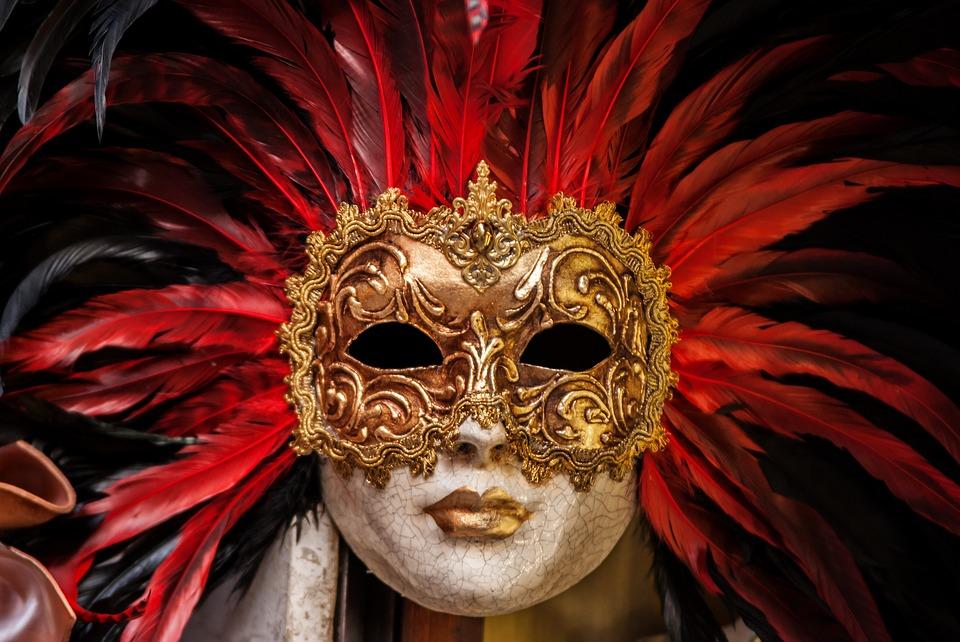Rio Carnival 2020