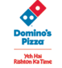 Dominos pizza   new logo