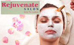 Rejuvenate salon