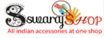Swaraj shop   logo