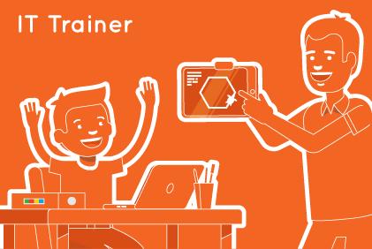 IT Trainer
