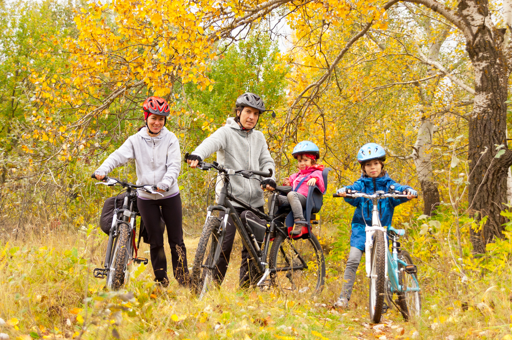 Family weekend activities To Do With Your Children