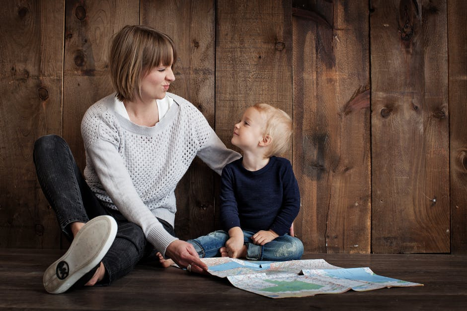 Tips every nanny should use to turn spare time into valuable time with kids