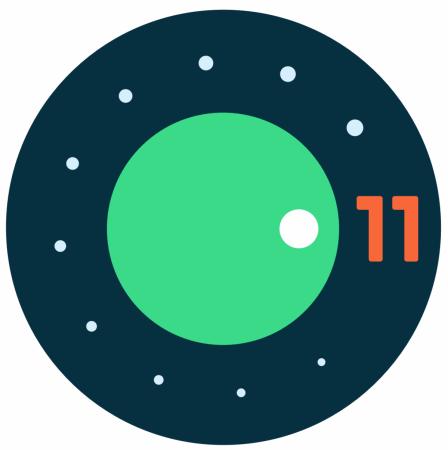 hình ảnh android 11 bởi Gameloop.Mobi