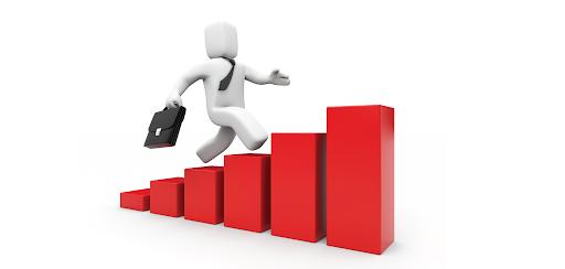 alt Lương của bạn sẽ tăng lên, khi giá trị của bản thân bạn tăng