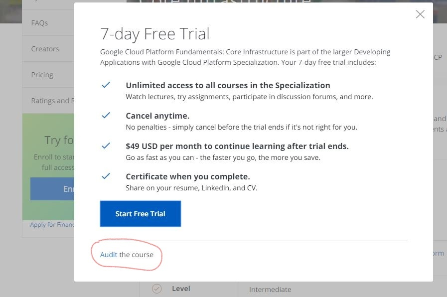 Google Cloud Engineer & Architect exams