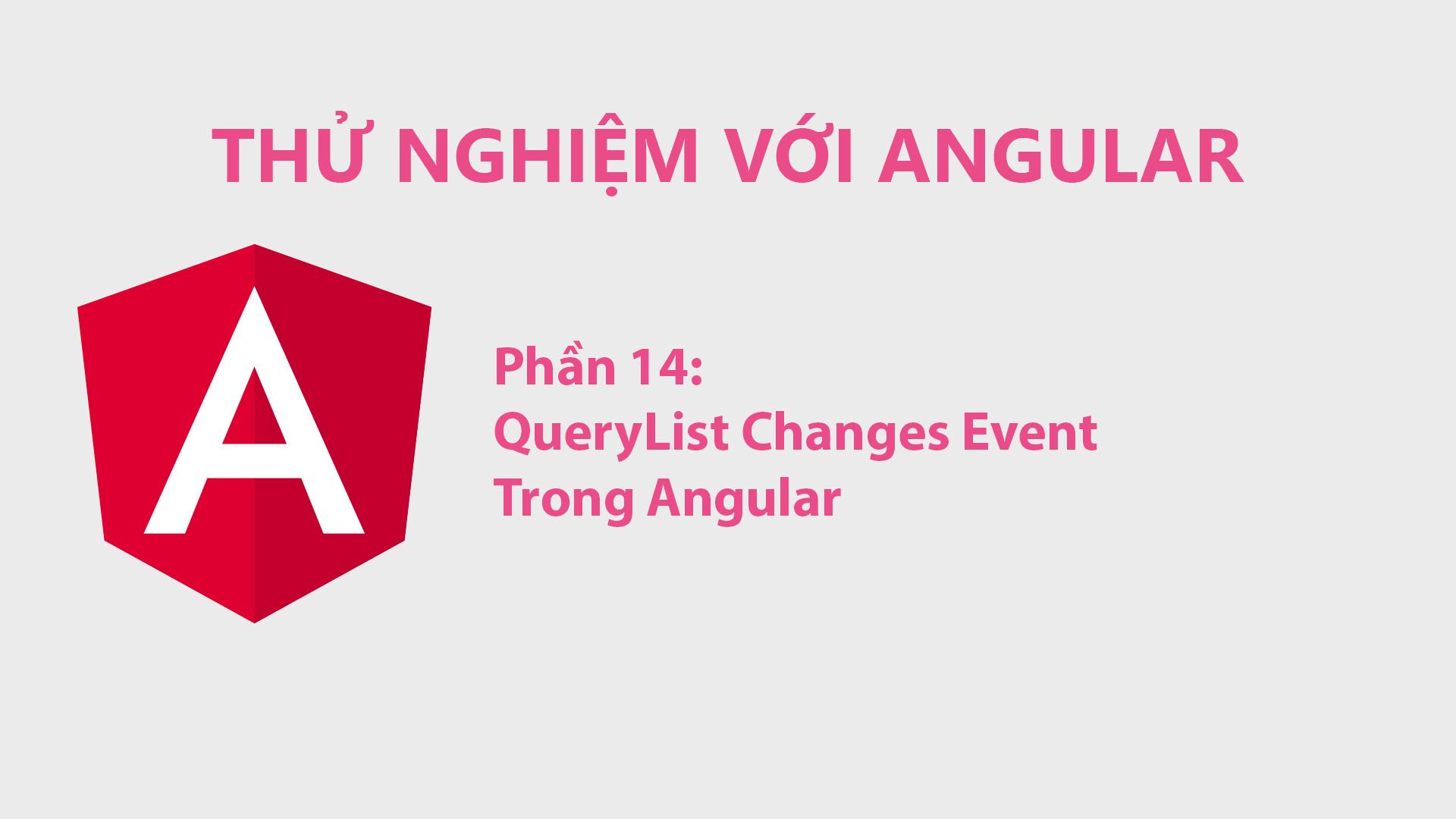 Angular 4.0.0 Có Gì Mới?