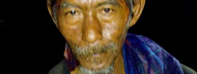 Tatap mata bagio 53 tahun