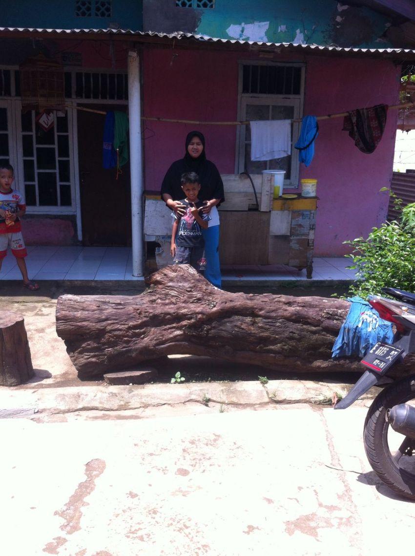 Kitabisa Bantu Ikram Operasi Implan Koklea Alat Dengar Jakarta Itupun Sebelumnya Telah Pakai Untuk Perbaikan Yang Seringkali Rusak Baterai Habis Harus Diganti Kembali