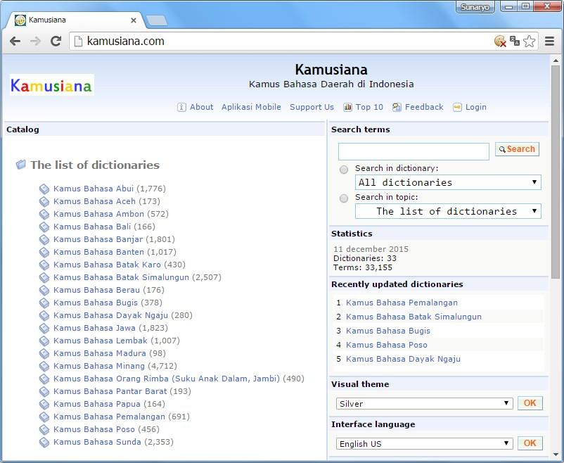 Kamusiana.com