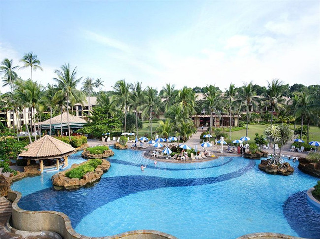 Nirwana Beach Club Bintan 2d1n Stay In Nirwana Beach