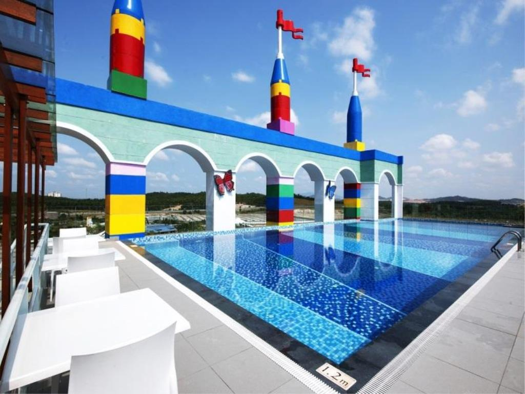 Legoland Malaysia Resort Discount Offer Promotion Weekendgowhere