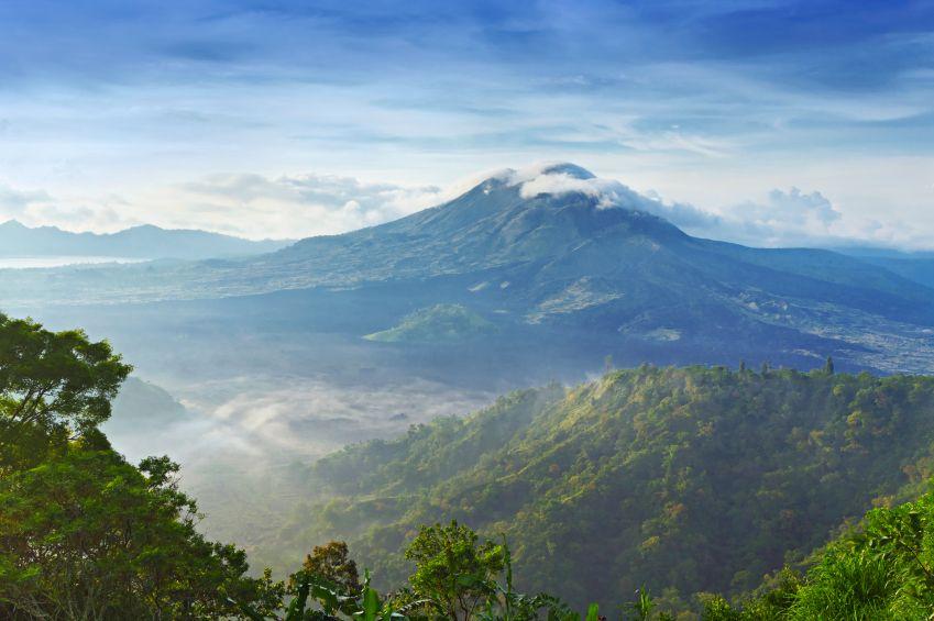 3D2N - Volcano Kintamani Tour