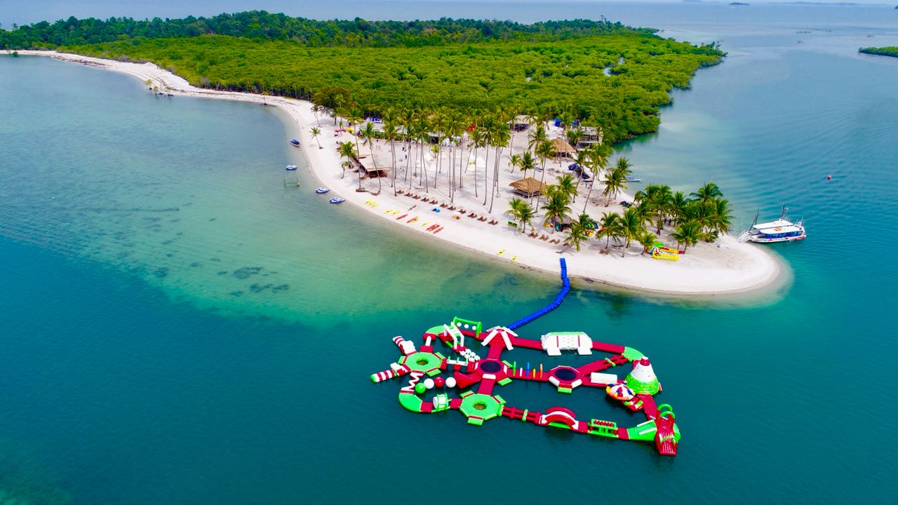 Batam | 2D1N Free & Easy Ranoh Island + Ferry