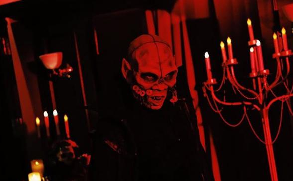 新加坡环球影城万圣节惊魂夜™8 入场门票Halloween Horror Nights™ 8