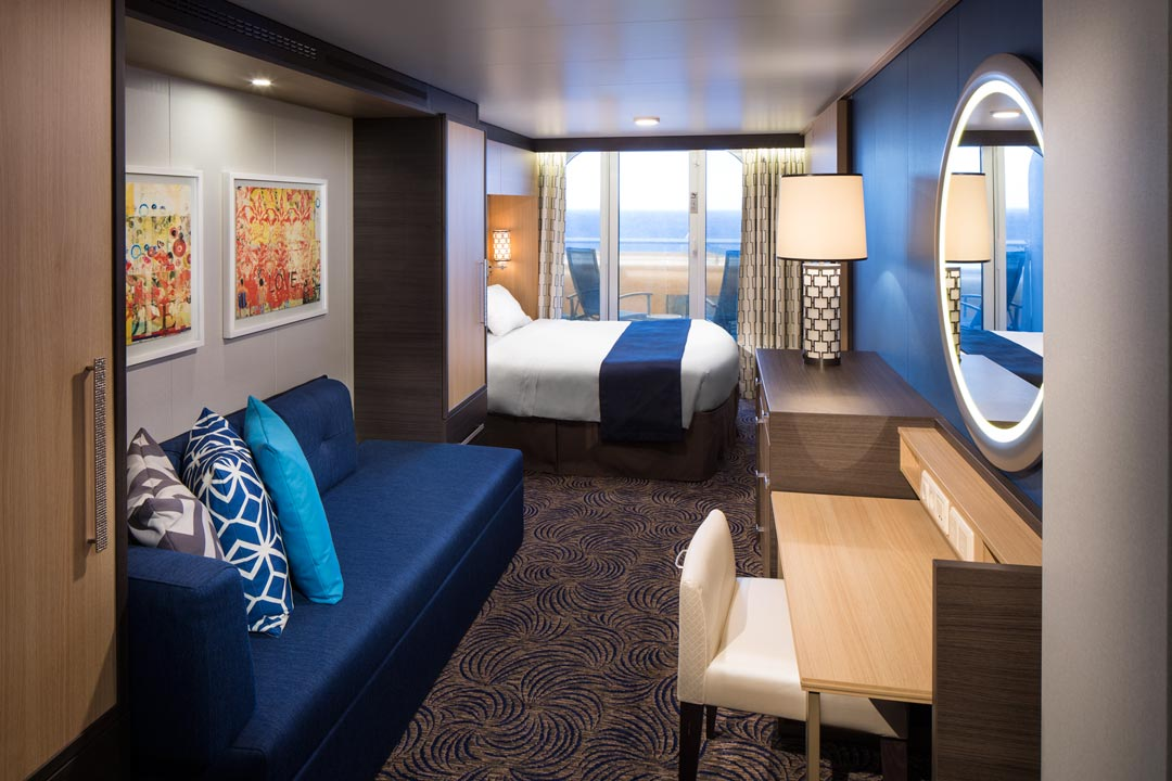 Spectrum Of The Seas Royal Caribbean Discount Offer