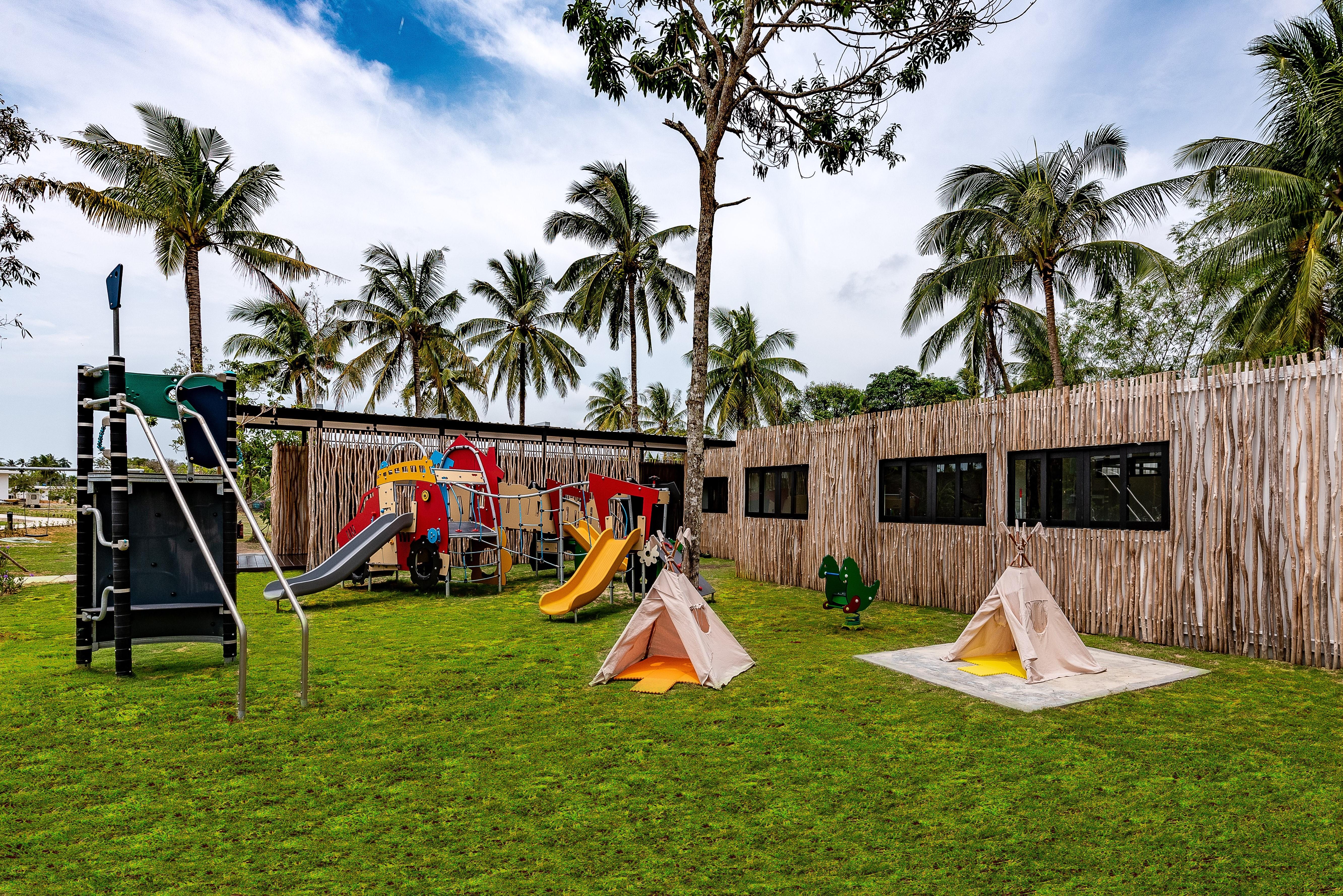 Bintan | The Residence Bintan + Ferry