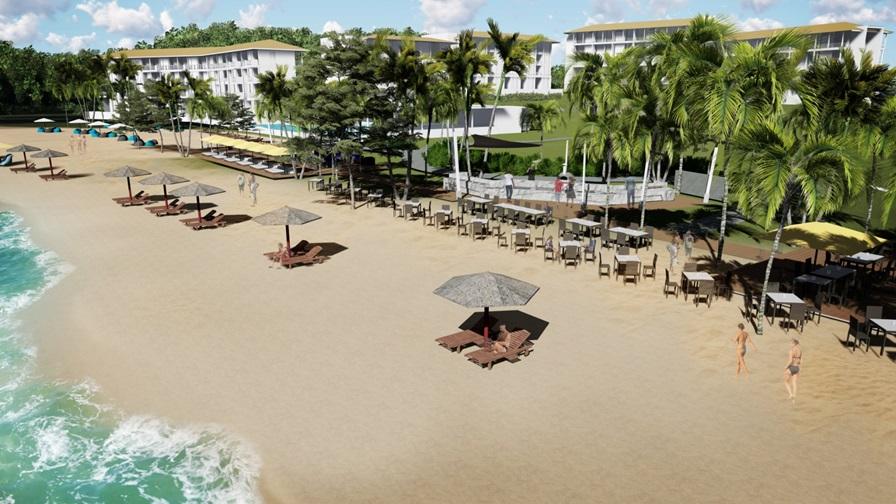 Bintan | Cassia Resort + Ferry