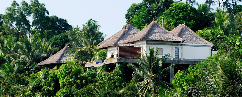 Bintan | Banyan Tree Villas + Ferry