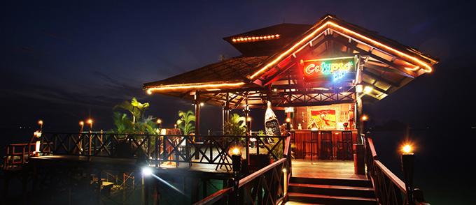 Bintan | Mayang Sari Beach Resort + Ferry