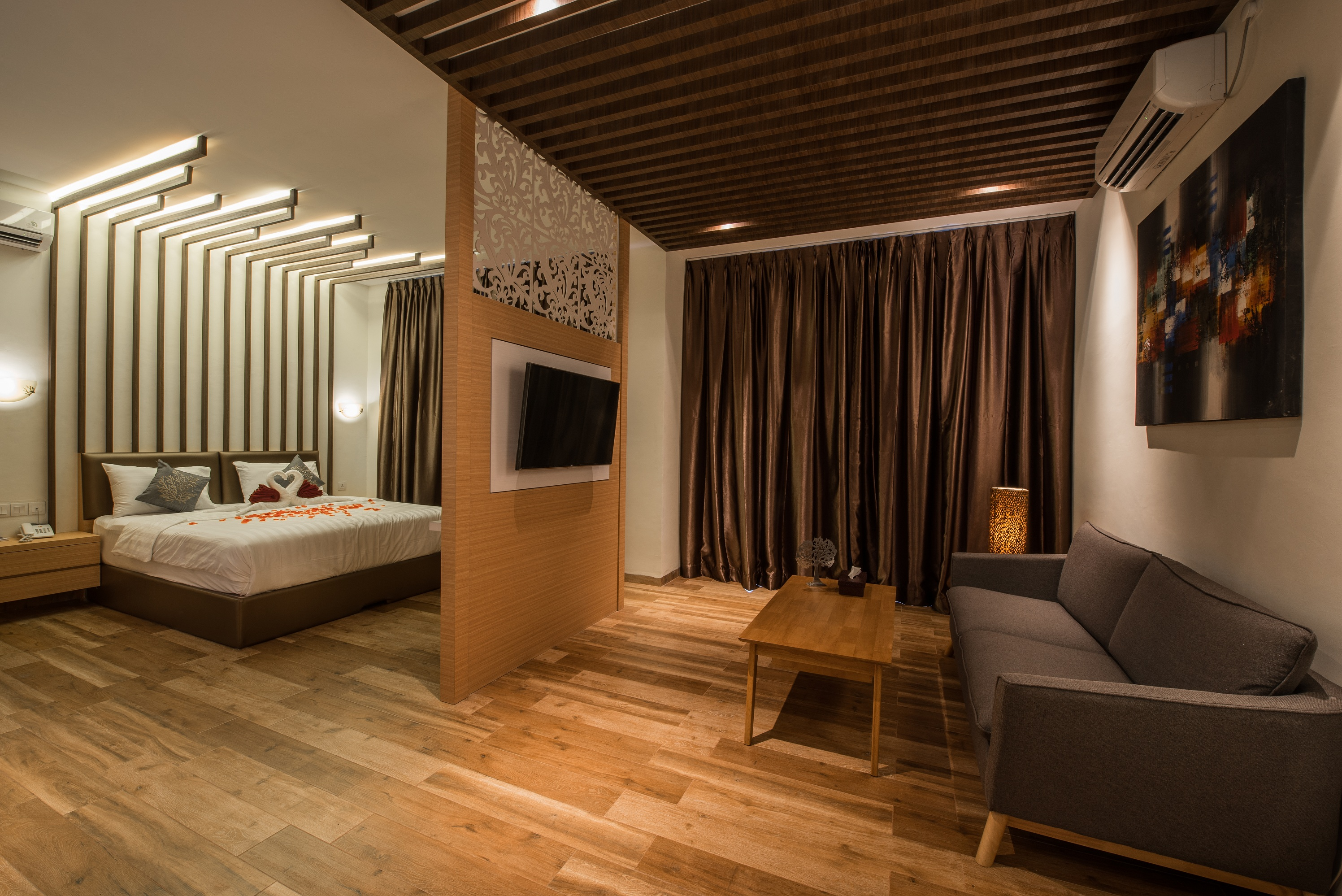 [Batam] WODA Villa & Spa + Ferry | BEST Deal for OVER-WATER Villa with  RELAXING SPA Experiences