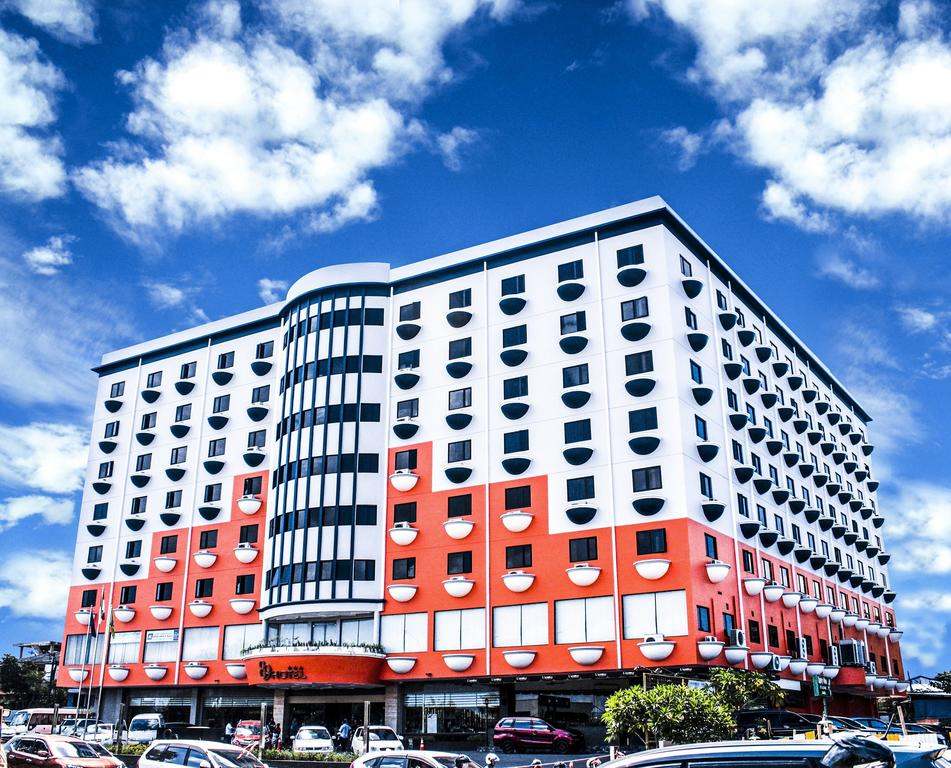 Batam | 89 Hotel + 2-Way Ferry + Land Transfer + Breakfast