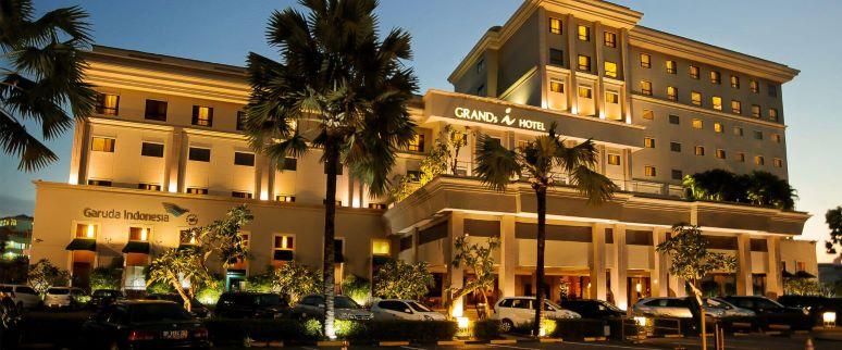 Batam   Grand-I Hotel + 2-Way Ferry + Land Transfer + Breakfast