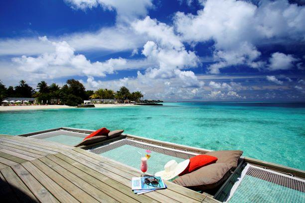 Maldives | 4D3N Centara Ras Fushi Resort & Spa Maldives