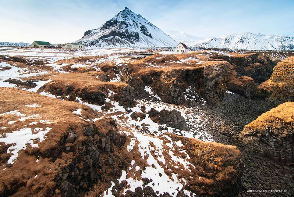 Iceland | Winter in Iceland