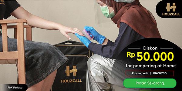 KliknClean X Houzcall