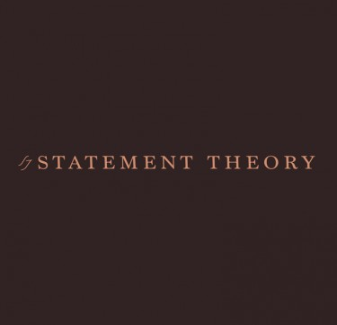 Statement Theory