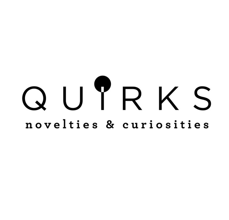 Quirks Novelties & Curiosities