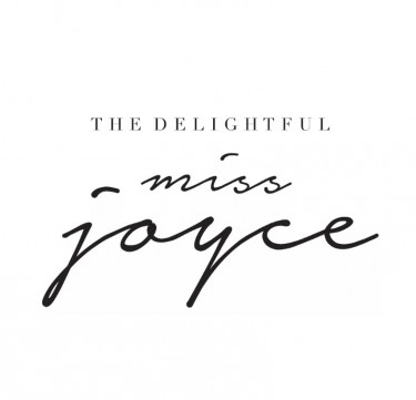 The Delightful Miss Joyce