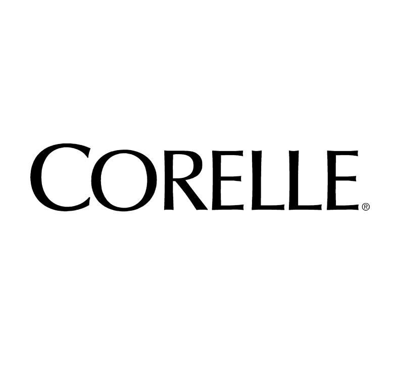corelle  16-piece boutique set