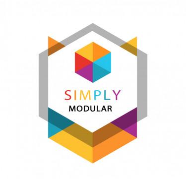 Simply Modular