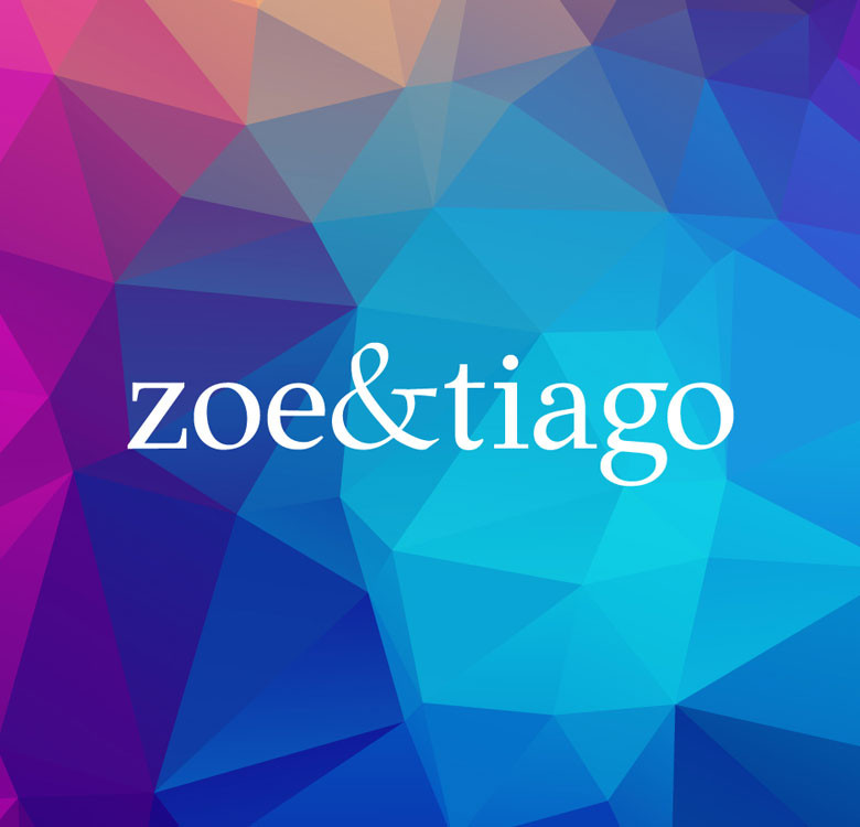 Zoe & Tiago