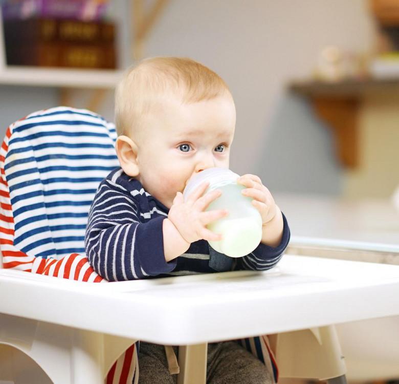 GentleBottle Transitional Feeding Set