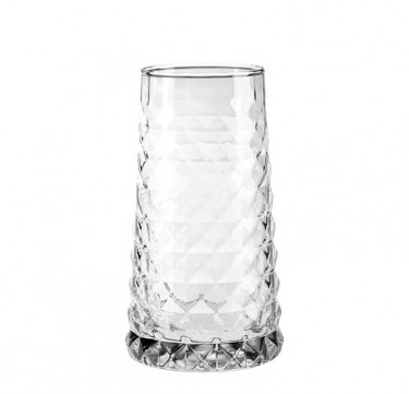 Gem Hi-Ball Glass Set of 6